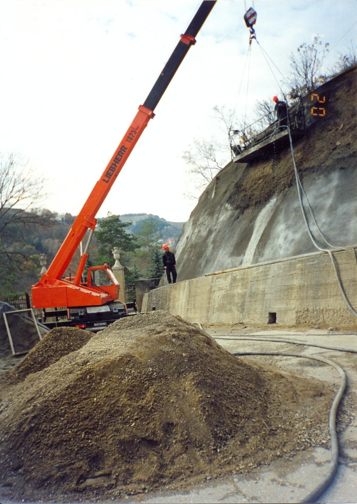 Бетонная смесь в шахте бетон куплю ижевск
